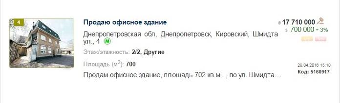 За гроші Меркель благодійники у Дніпропетровську купили будинок екс-віце-мера - фото 7
