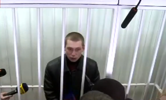 Патрульний Олійник хоче повернутись у поліцію  - фото 1