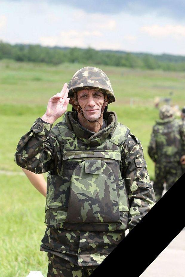 Помер відомий львівський журналіст-криміналіст - фото 1