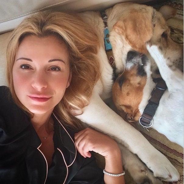 Ольга орлова без макияжа
