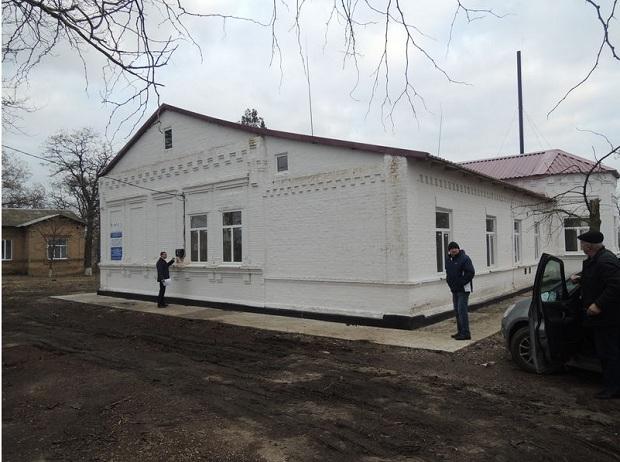 У селах Запоріжжя для переселенців посилено будують житло - фото 2