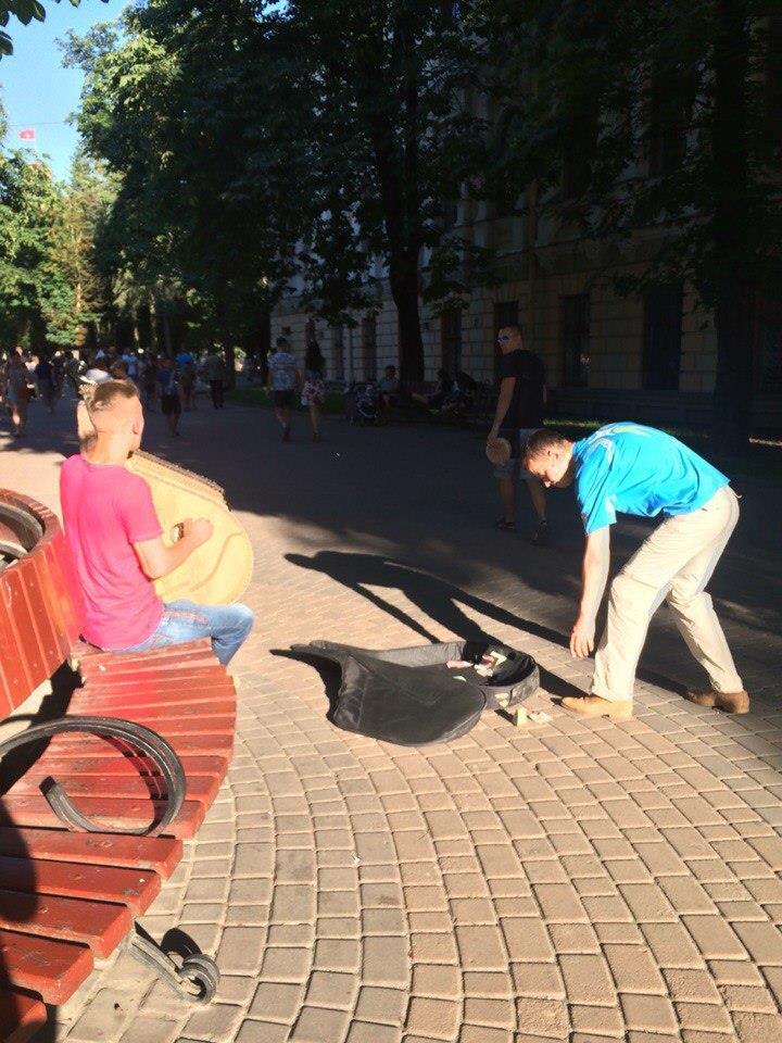 Топ-6 літнього підробітку від вінницької молоді - фото 9