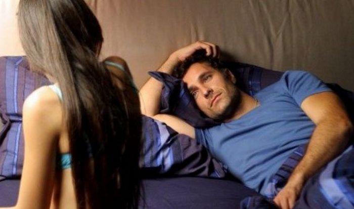 Що дратує жінок у ліжку найбльше - фото 1