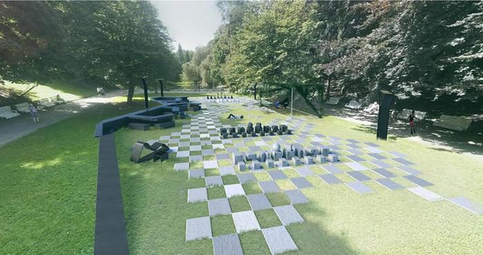 У Львові може постати надсучасний парк, яких в Україні ще не було (ФОТО) - фото 1