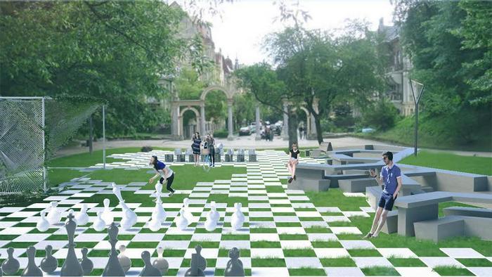 У Львові може постати надсучасний парк, яких в Україні ще не було (ФОТО) - фото 2