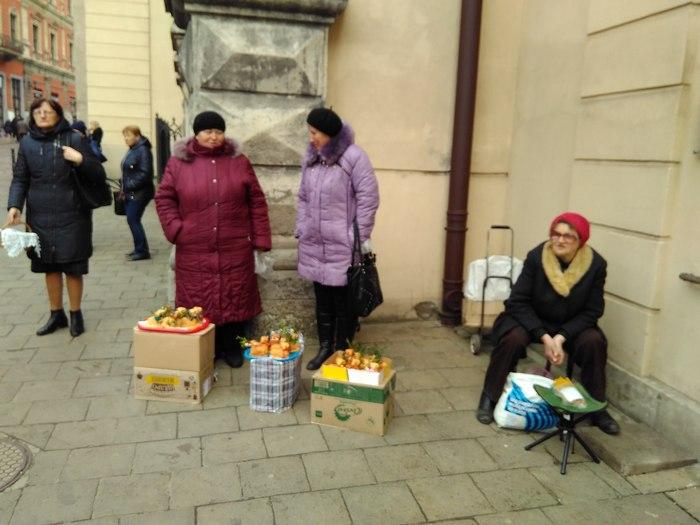 У Львові вже освятили паски - фото 4