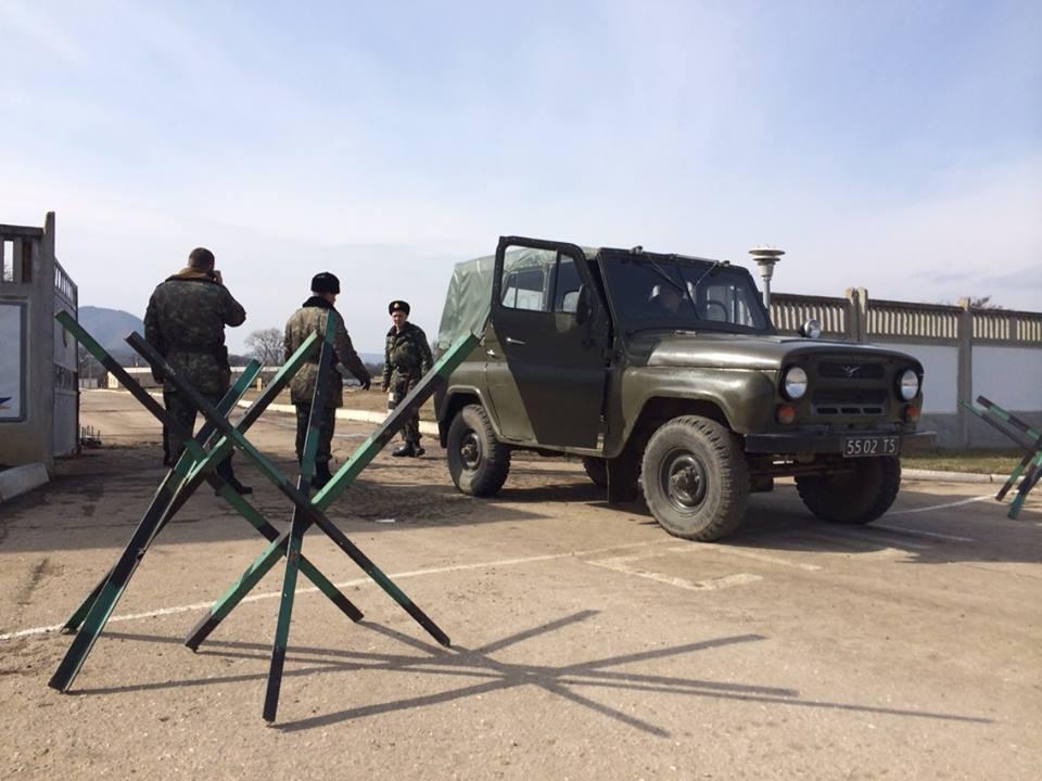 Хроніки окупації Криму: 1 березня, за крок від війни - фото 3