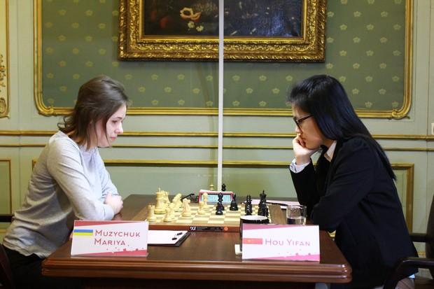 Як у Львові розпочали грати у шахи - фото 3