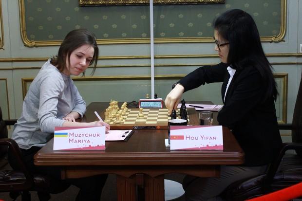 Як у Львові розпочали грати у шахи - фото 4