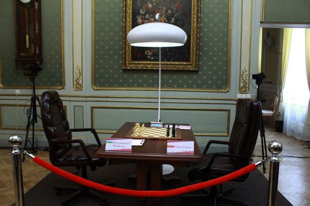 Як у Львові розпочали грати у шахи - фото 5