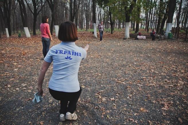 Як закарпатці прославляють Україну у французькій грі - фото 4