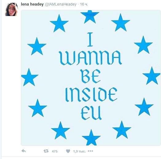 """Як британські актори з """"Гри престолів"""" реагують на Brexit - фото 1"""