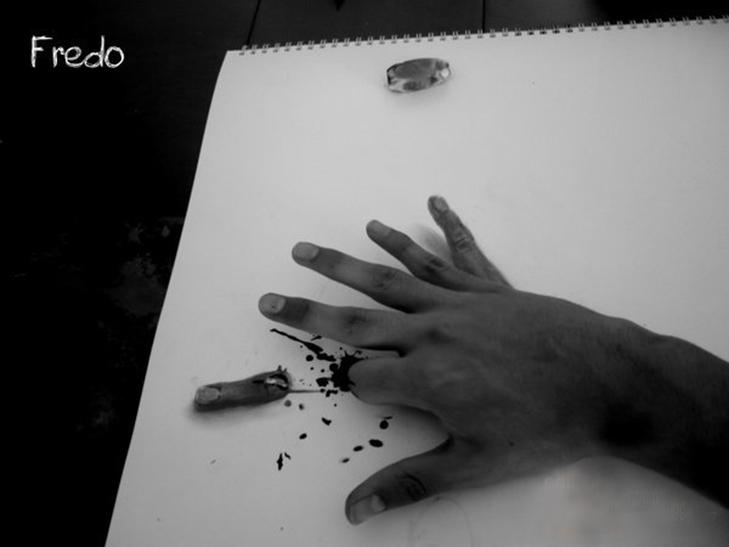 35 неймовірних 3D-малюнків олівцем - фото 31