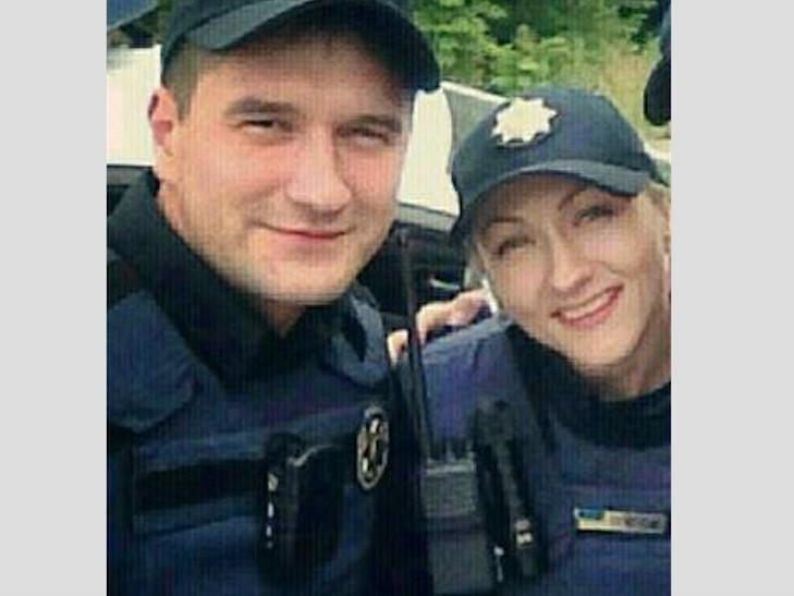 Поліція просить допомогти розшукати вбивцю двох копів - фото 1