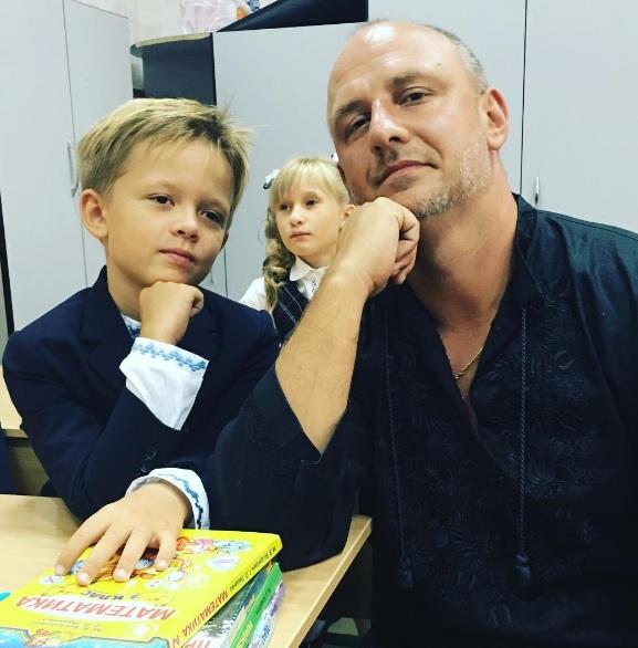 Як зірки та політики відводили дітей до школи - фото 2