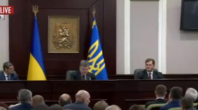 Порошенко призначив губернатором Київщини доктора наук - фото 1