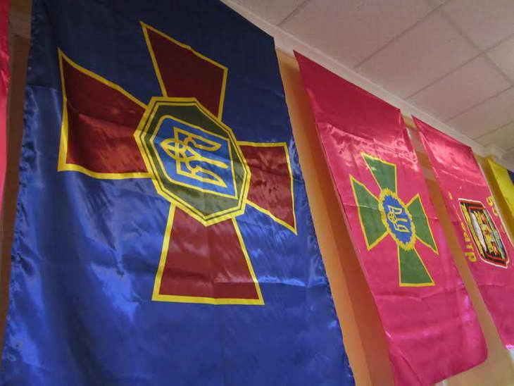 Український прапор – наша зброя, що містить переможну силу наших славних пращурів  - фото 5