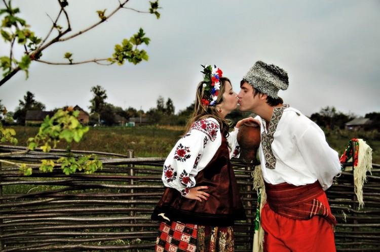 Розпусні укропи: вся правда про сексуальні традиції наших пращурів - фото 2