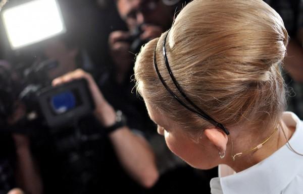 Чому розплетена коса: еволюція зачісок Тимошенко  - фото 10