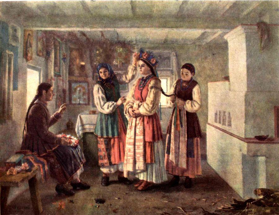 Розпусні укропи: вся правда про сексуальні традиції наших пращурів - фото 6