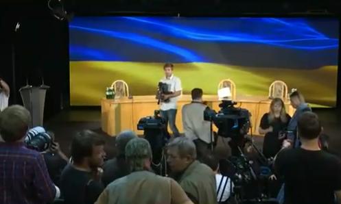 На прес-конференції Савченко очікується аншлаг  - фото 1