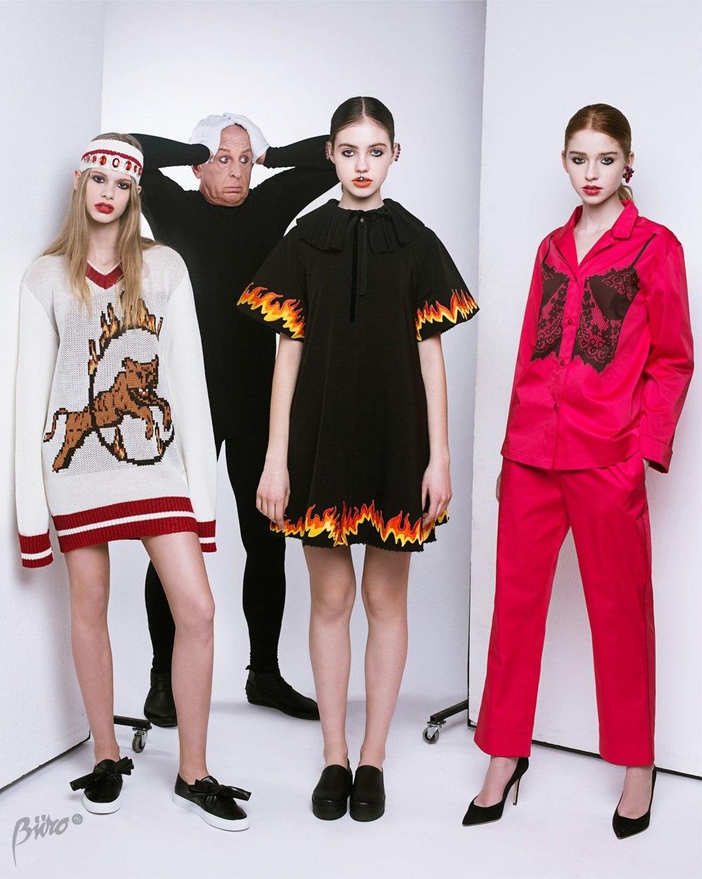 Ukrainian Fashion Week: Найяскравіші образи Тижня моди - фото 8