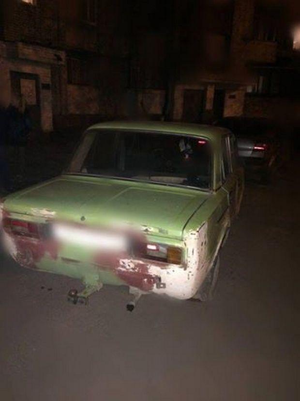 Як у Львові зупинили найп'янішого водія - фото 1