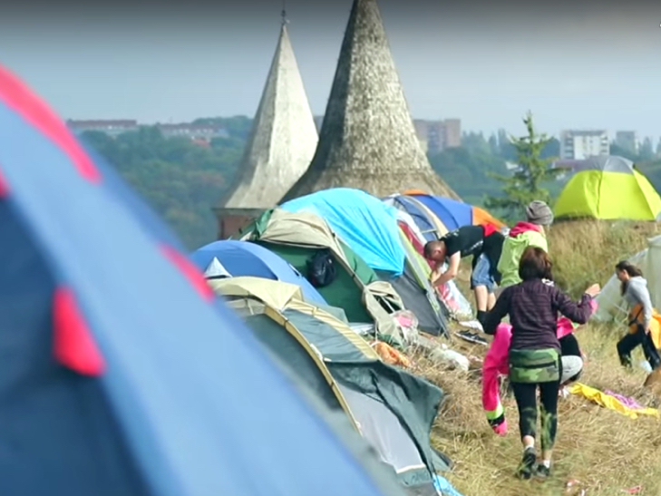 Про Кам'янецький фестиваль RESPUBLICA зняли справжній фільм - фото 8