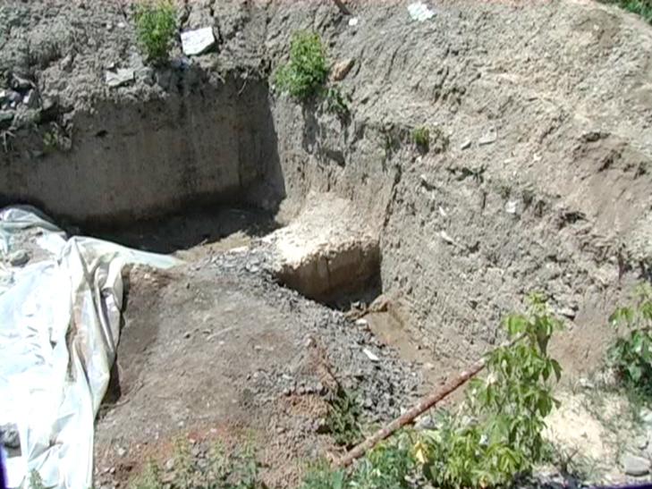 У Кам'янці-Подільському чергова унікальна археологічна знахідка - фото 1