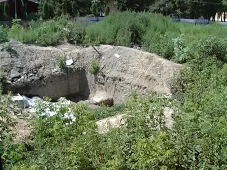 У Кам'янці-Подільському чергова унікальна археологічна знахідка - фото 10