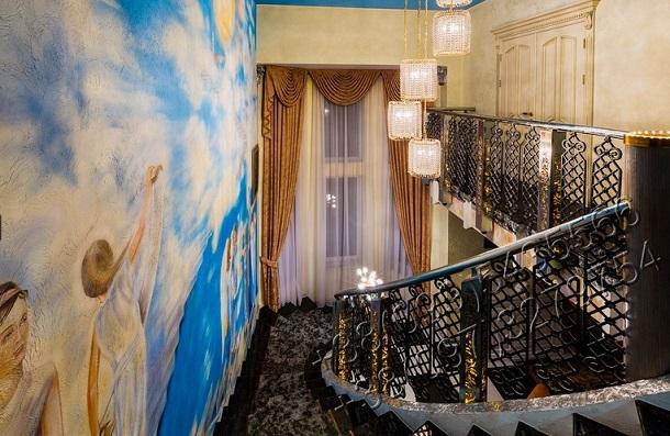 Палац Пшонки продається в інтернеті - фото 1