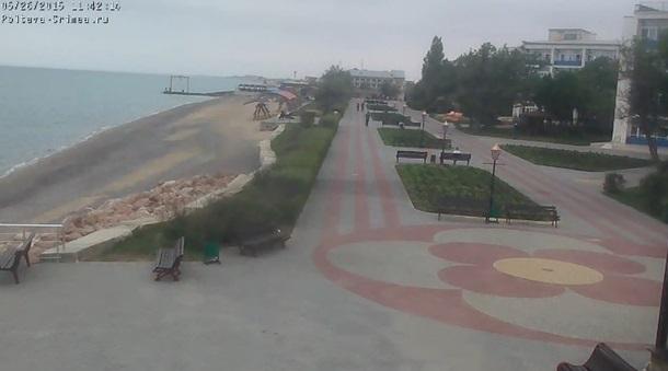 Де ховалися 4 мільйони кримських туристів - фото 5