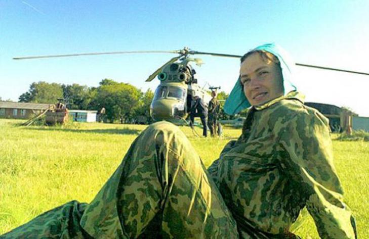 День Героя: Надії Савченко - 35 - фото 7