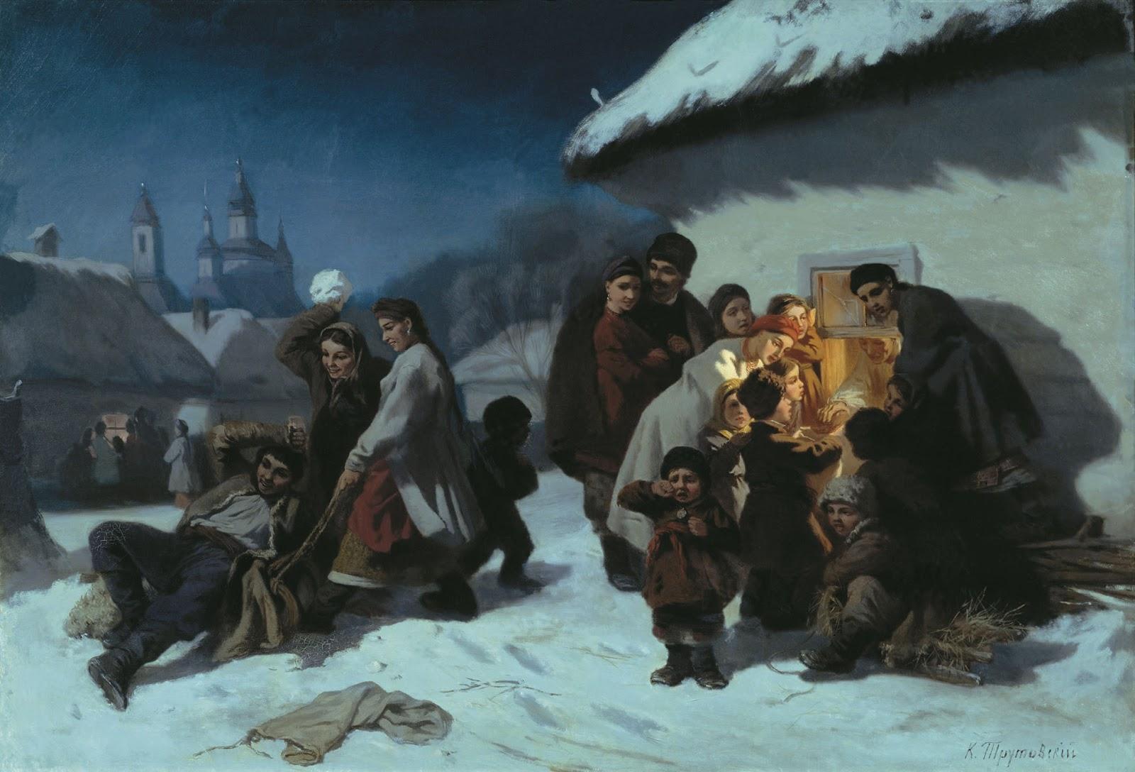Розпусні укропи: вся правда про сексуальні традиції наших пращурів - фото 10
