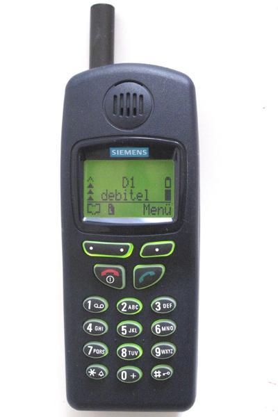 Від цеглини до крихітки: як розвивалися наші мобільні телефони - фото 8