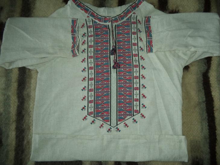 Нова українська мода: сторічна вишиванка з чужого плеча - фото 9