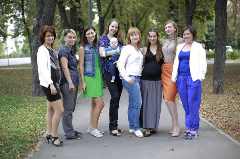 Вудочка для мами: як волонтери допомагають матерям-одиначкам налагодити життя - фото 1