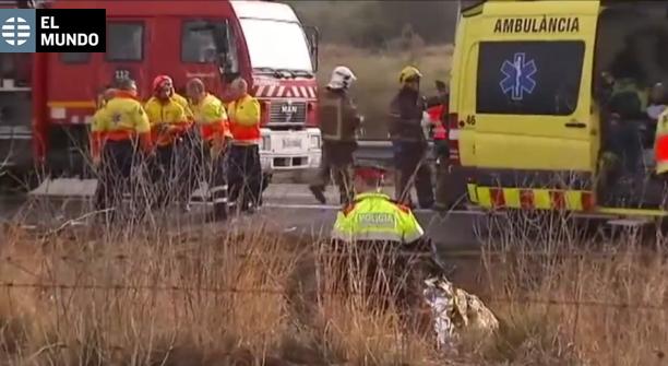 В Іспанії розбився автобус зі студентами. Серед постраждалих є українці - фото 3