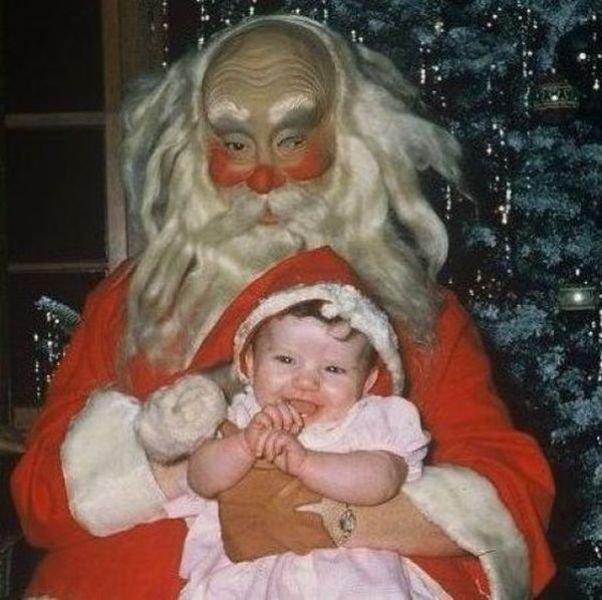 Обережно – дід Мороз: Приберіть ваших дітей від наших блакитних екранів - фото 9