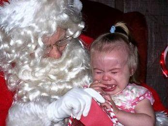 Обережно – дід Мороз: Приберіть ваших дітей від наших блакитних екранів - фото 3