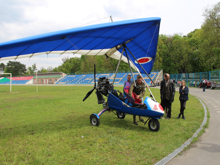 Весняно-літній сезон відкрив парк відпочинку у Славуті - фото 2
