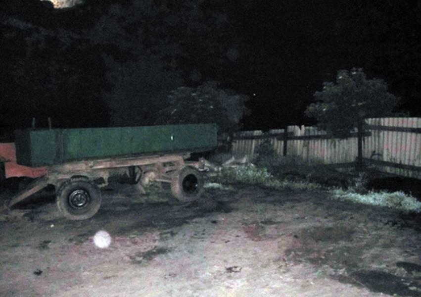 У центрі Торецька стався вибух - фото 1