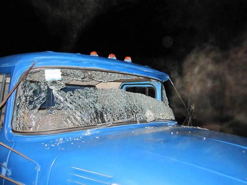 У центрі Торецька стався вибух - фото 4