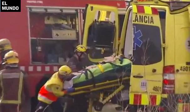 В Іспанії розбився автобус зі студентами. Серед постраждалих є українці - фото 4