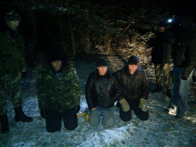 На Чернігівщині правоохоронці перекрили канал постачання наркотиків з Росії  - фото 1