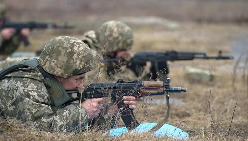 Як британці українських солдат на стандарти НАТО переводили - фото 6