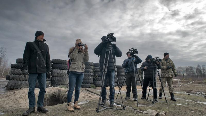 Як британці українських солдат на стандарти НАТО переводили - фото 7