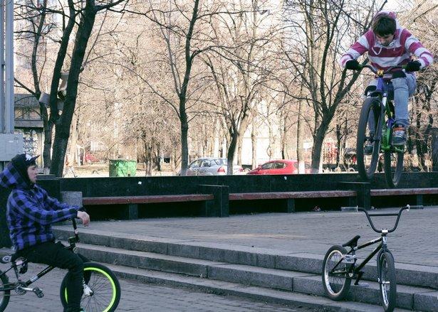 Де у Вінниці можна провести час з адреналіном і користю для здоров'я - фото 1