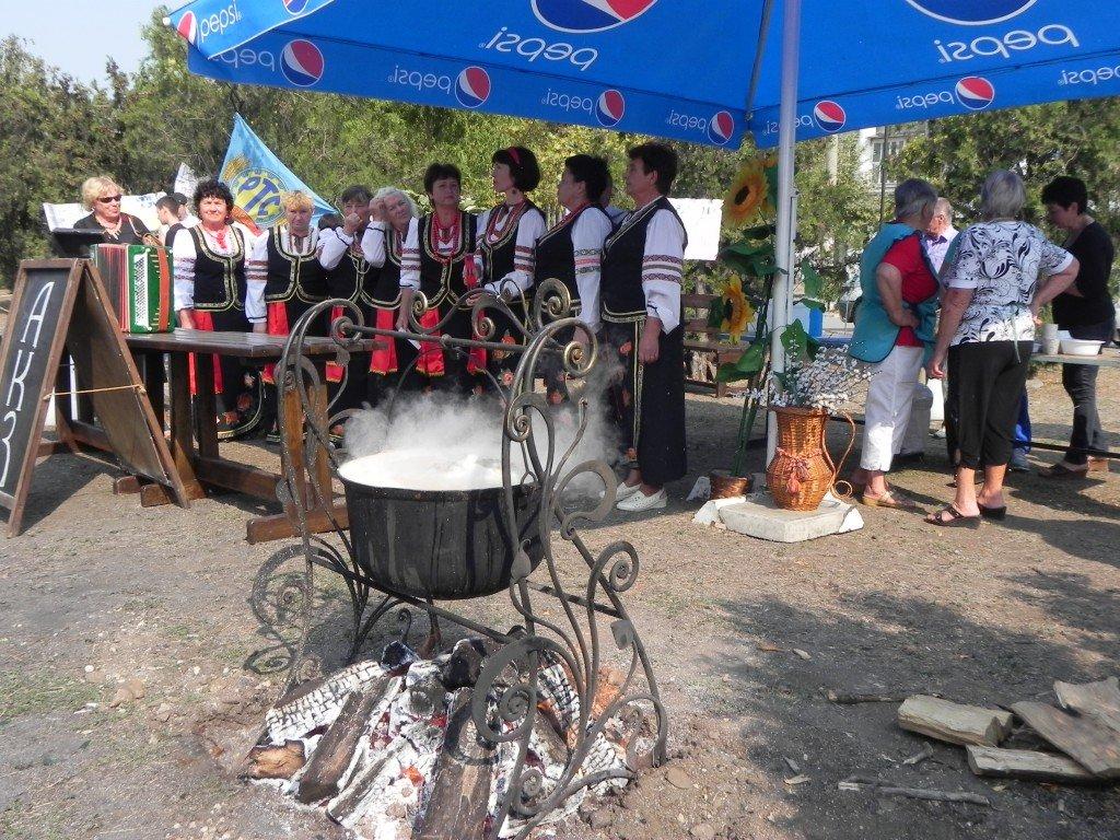 У Бердянську провели фестиваль юшки - фото 2