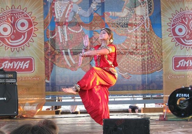 У Бердянську пройшов фестиваль індійської культури - фото 3